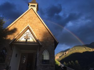 Sunday Worship Service @ The Alpine Chapel | Telluride | Colorado | United States