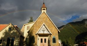 Sunday Worship Services @ The Alpine Chapel | Telluride | Colorado | United States