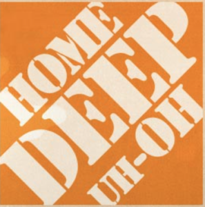 Sunday Message: Home Deep uh-Oh